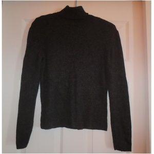J Crew Marino Wool Sweater